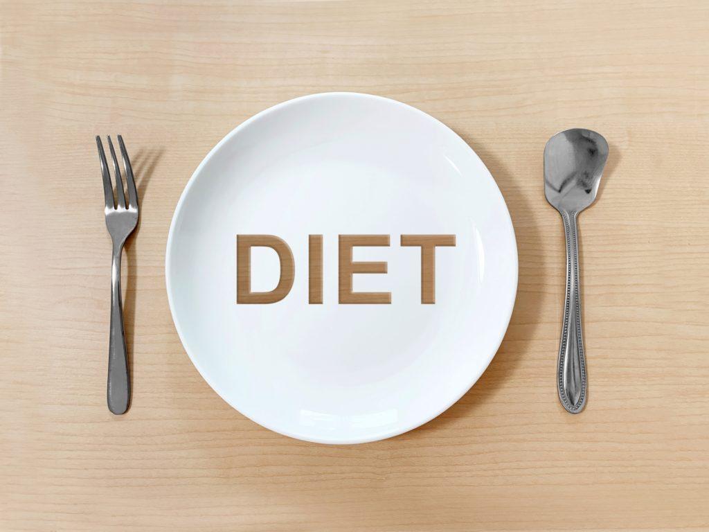 食費が減る