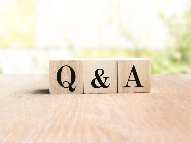 オンラインヨガ SOELUのよくある質問をまとめてみた
